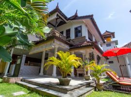 Villa Chunga-Changa Party