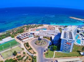 Asterias Beach Hotel