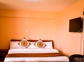 Amara Ridge Hotel