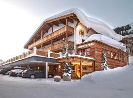 Els Millors Hotels Amb Esmorzar De Lech Am Arlberg