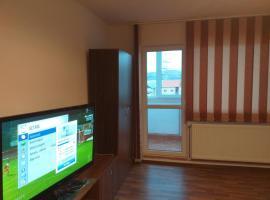 Apartament Julietta