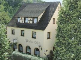 Pension Gisela, Gößweinstein