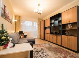 Vilde Apartment
