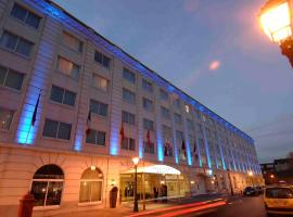 The President - Brussels Hotel