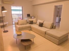 Superb Apartment in Sunny Glyfada