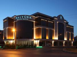 Balturk House Hotel