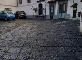 Casa Rosetta