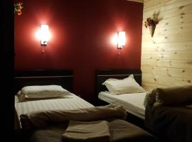Farm stay Gostiniy Dvor