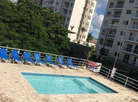 Bocachica Beach Hotel