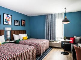 Uptown Suites Extended Stay Denver CO – Centennial