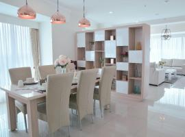 Apartemen Grand Kamala Tower Emerald