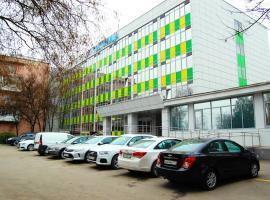 Hotel Simferopol