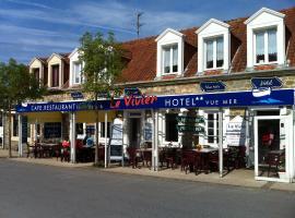 Hôtel Le Vivier - Centre Village