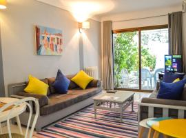 Cosy Apartment in Sidi Bou Said