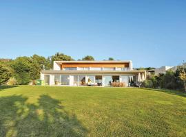 Rebordoes Villa Sleeps 8 WiFi