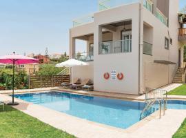 SFakianalion Villa Sleeps 6 Air Con WiFi