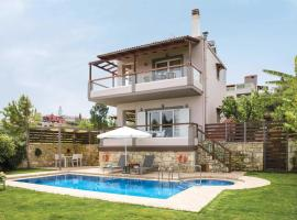 SFakianalion Villa Sleeps 4 Air Con WiFi