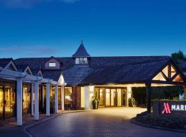The 10 Best Hotels Close To Tatton Park In Knutsford United Kingdom