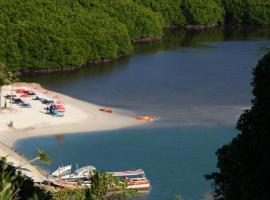 Tan Marina Bay Resort