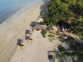 D&W's Beach Haven Bungalows