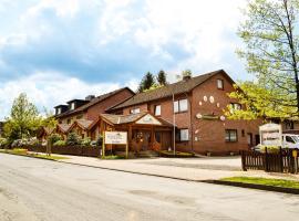 Hotel Bockelmann, Bispingen