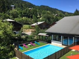 Hotel Le Soly