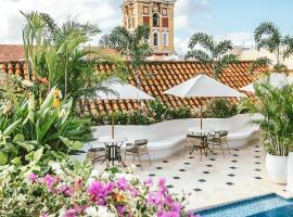 Hotel Amarla