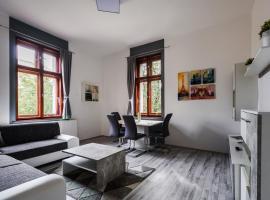 Gold Apartment - Győr