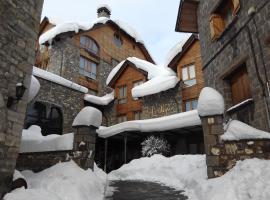 Hotel & Spa El Privilegio