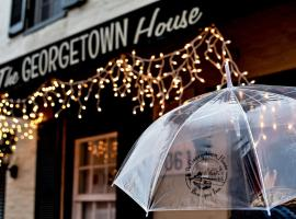 The Georgetown House Boutique Inn
