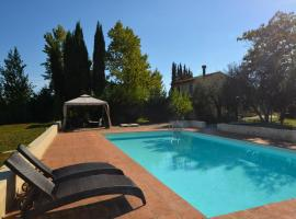 Colle di Val d'Elsa Villa Sleeps 6 Pool Air Con