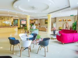 3MG Lakeside Hotel