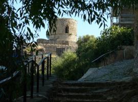 Camino del Castillo, Jimena de la Frontera