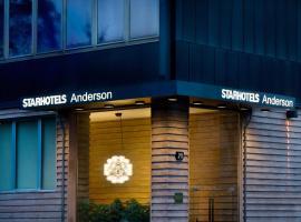 Starhotels Anderson