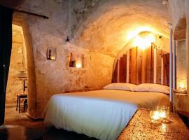 Cave Rooms Corte San Rocco