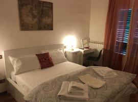 Leonehouse apartment deluxe