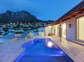 Llandudno Villa Sleeps 12 Pool Air Con
