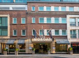 The Morgan Hotel