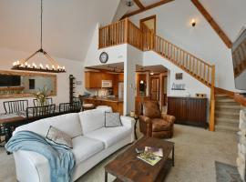 Nirvana at Blue Mountain- 2 Bed 2 Bath loft