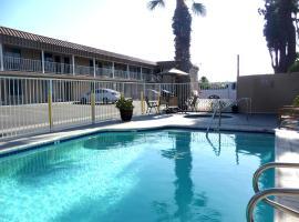Rainbow Inn, Anaheim (in de buurt van Stanton)