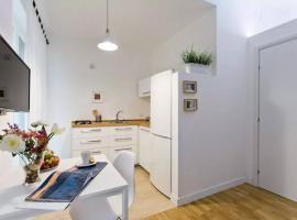 BB4U Apartments