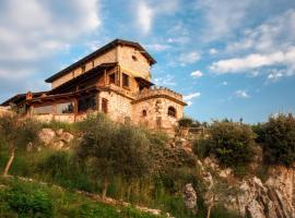 Villa de Luccheri