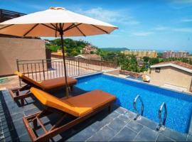 Hotel Abode Goa