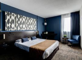 Die 30 besten Hotels in Rennes, Frankreich (Ab € 40)