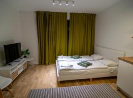 Baltic Accommodation 2