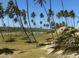 Paraíso do litoral baiano Massarandupio