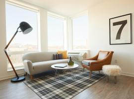 Sunny Uptown Suites by Sonder