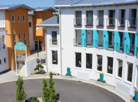 Lichtblick Hotel Garni, Alling (Emmering yakınında)
