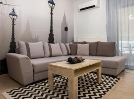 M&V apartment