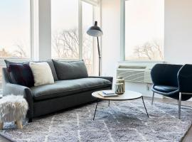 Vibrant Uptown Suites by Sonder